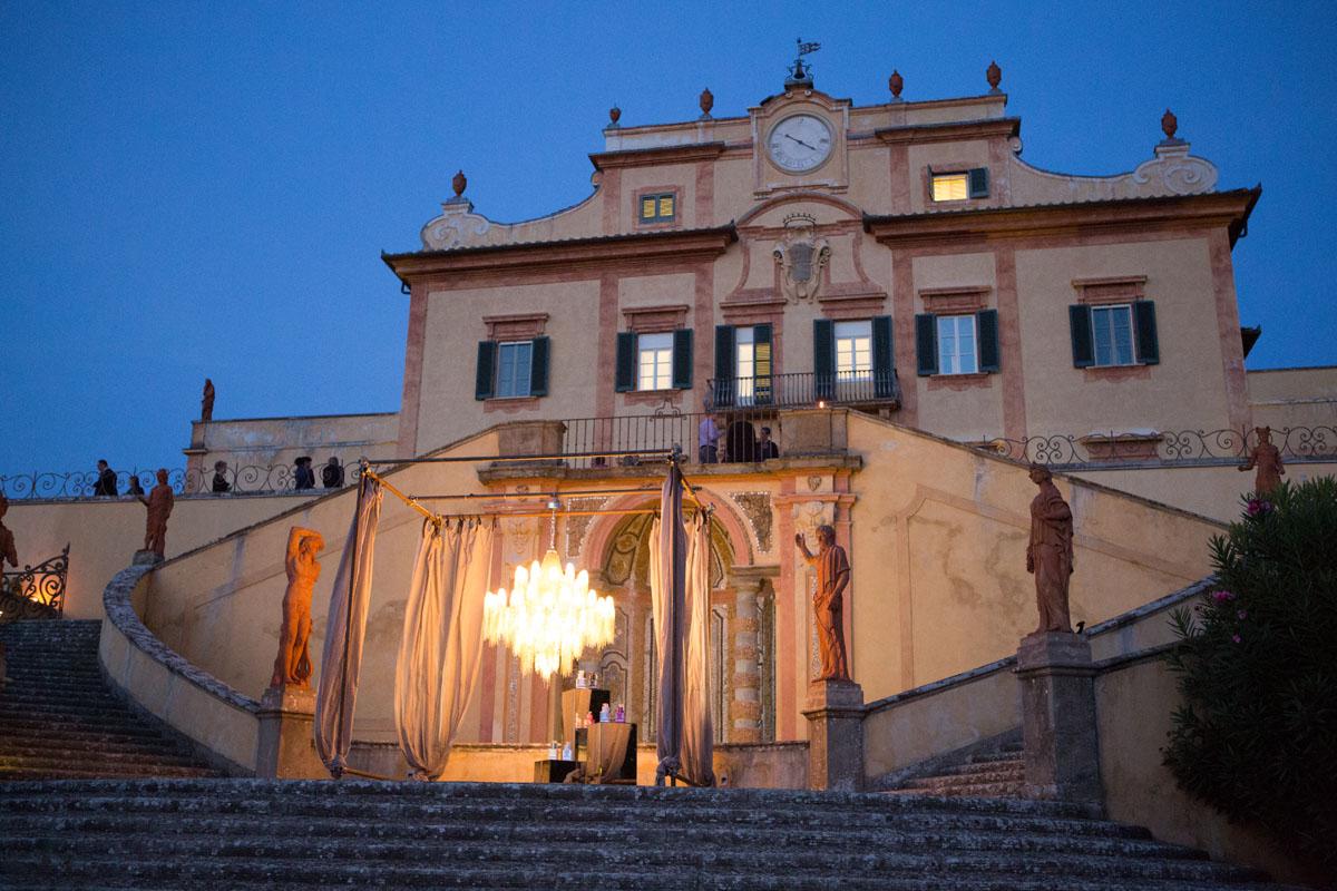 Villa la Tana 3